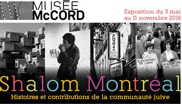 Drame à Pittsburgh : le Musée McCord invite les Montréalais à venir en apprendre davantage sur la communauté juive de Montréal